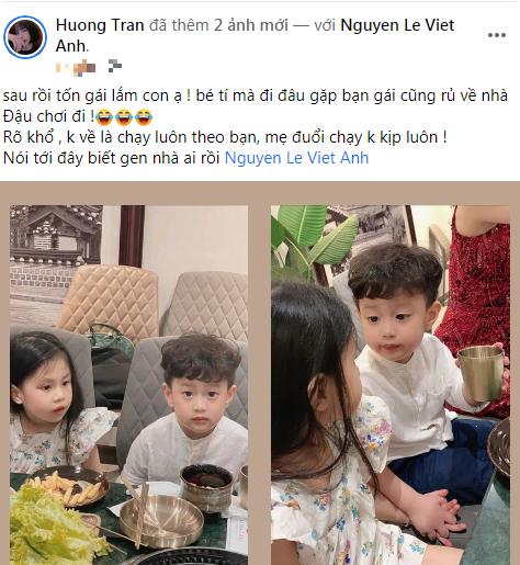 Việt Anh bị vợ cũ 'mỉa mai': Nhà tôi ba đời không ai ba vợ