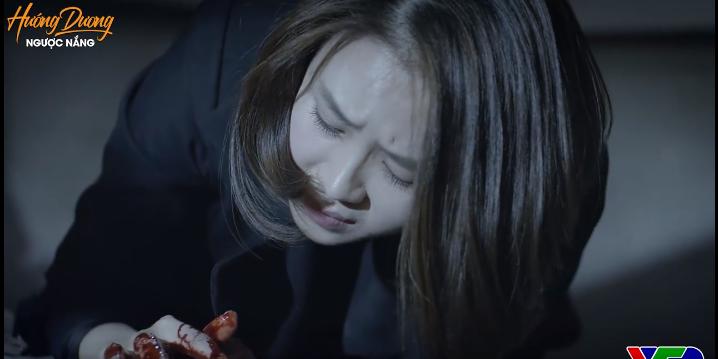 'Hướng dương ngược nắng' tập 44: Hoàng chơi 'vố lớn' đẩy Cao Dược 'bên bờ vực thẳm', Châu sẽ trở về?