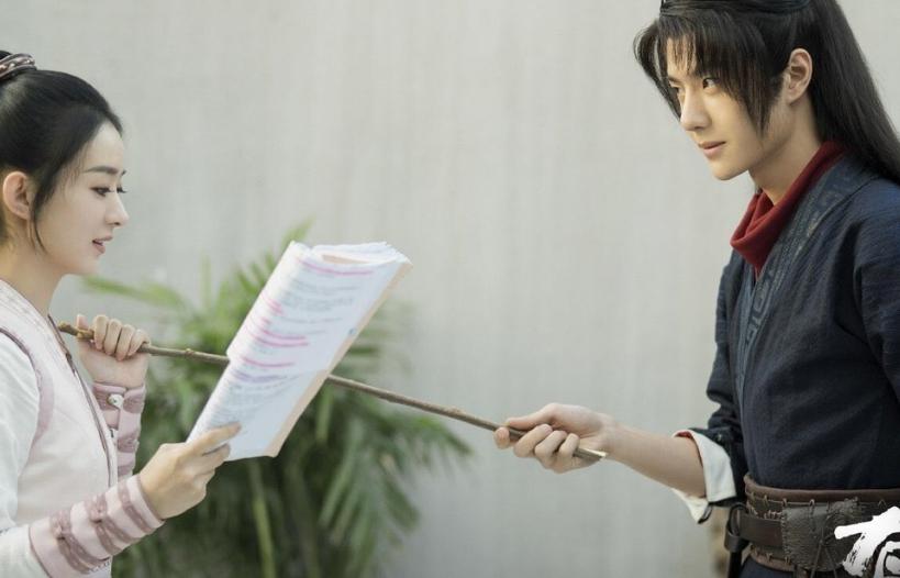 Vừa ra mắt 'Hữu phỉ' của Vương Nhất Bác - Triệu Lệ Dĩnh đã bị đánh sập máy chủ tại Hàn Quốc
