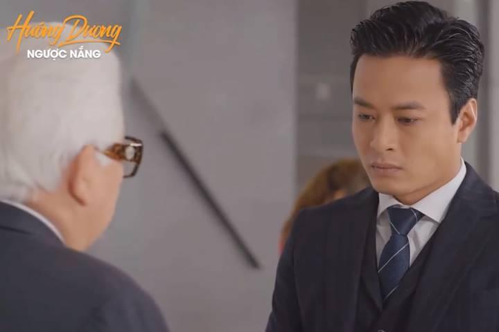 'Hướng dương ngược nắng' tập 50: Châu bất ngờ trở về cứu Cao Dược?