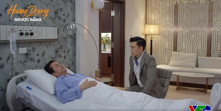 'Hướng dương ngược nắng' tập 51: Minh tuyên bố dứt tình với Phúc, bố con Hoàng dính vào vòng lao lý?