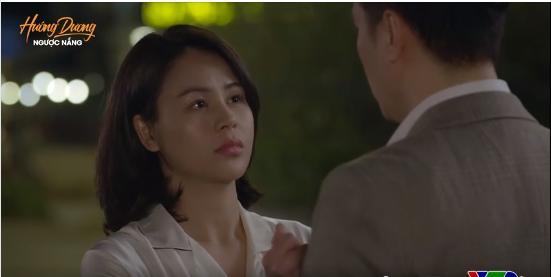 'Hướng dương ngược nắng' tập 52: Hoàng xin được ôm Minh, Phúc nhận ra tình cảm với Châu?