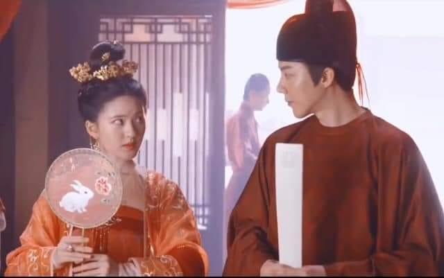 'Trường Ca Hành': 'Thuyền' Hạo Đô – Lạc Yên đã đến ngày cập bến, fan sung sướng phát cuồng