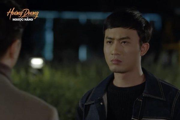 'Hướng dương ngược nắng' tập 55: Kiên cố gắng hòa giải với Trí, Hoàng chạm trán Phúc ở nhà Minh