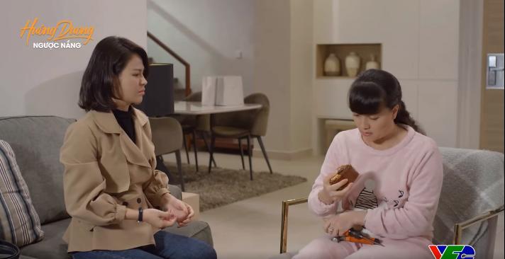 'Hướng dương ngược nắng' tập 57: Điều gì ẩn giấu trong chiếc hộp Hoàng tặng cho Minh, Châu có nhận chiếc nhẫn cầu hôn của Kiên?