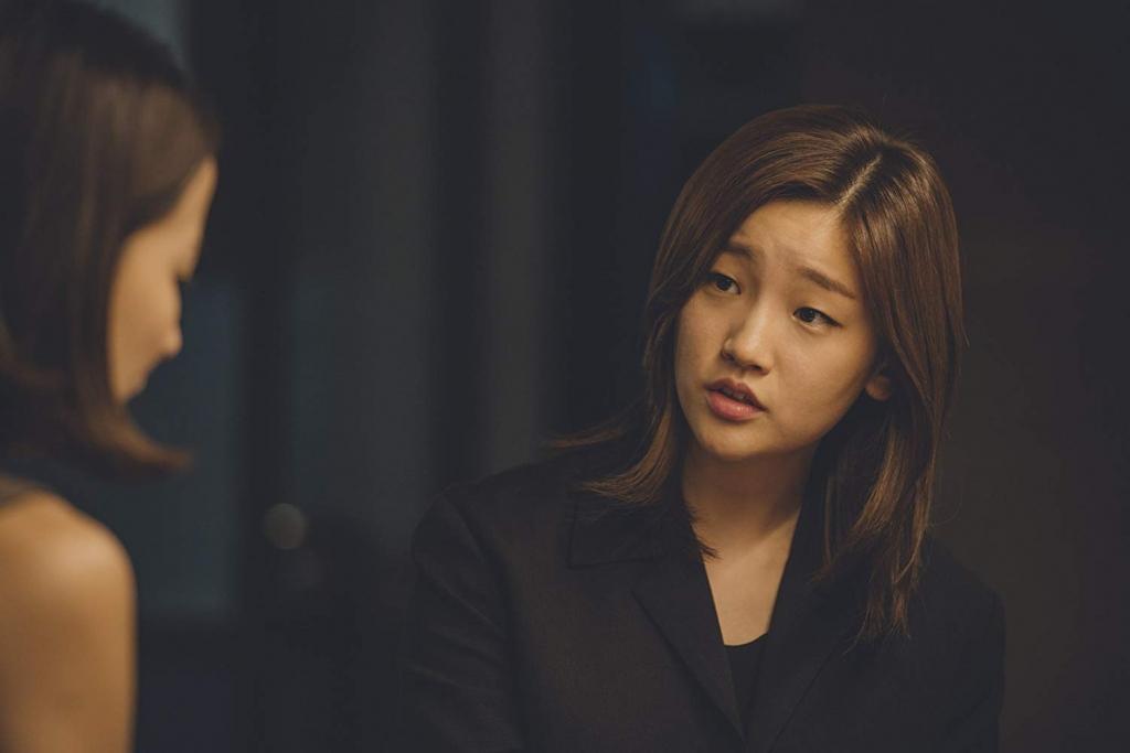 Phim Hàn lên sóng tháng 5: Lí do nào để kì vọng vào thành công của 'Imitation'? Ngoài Park Jiyeon (T-ara) còn ai khác?