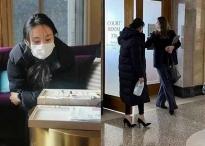 Tiết lộ gây sốc về drama Trịnh Sảng - Trương Hằng