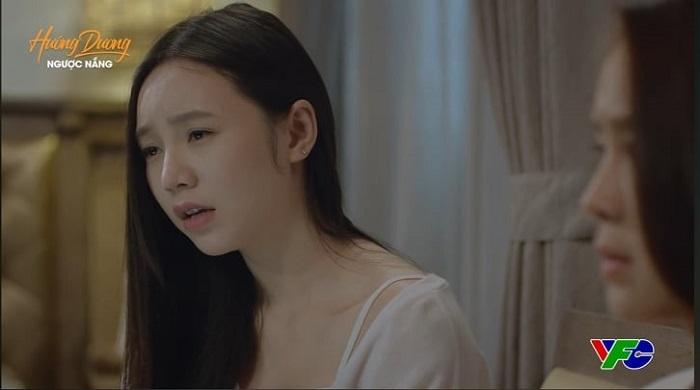 'Hướng dương ngược nắng' tập 59: Minh ngất xỉu phải đi cấp cứu, Châu biết thêm sự thật về Kiên