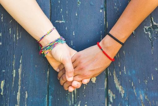 5 bí kíp để phát triển một mối quan hệ lãng mạn