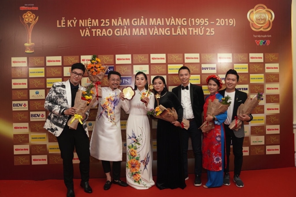 tiep noi thanh cong cua vtv awards ki uc vui ve tiep tuc rinh giai mai vang 2019
