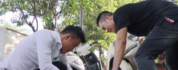hoa hong tren nguc trai tap 38 san dieu huong co bau voi khang