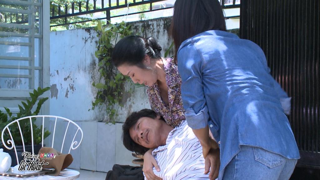 khong loi thoat tap 36 minh gap moi nguy moi do chinh anh gay ra