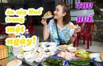 Chỉ sau 2 vlog, Á hậu Hà Thu khiến cư dân mạng 'đảo điên'