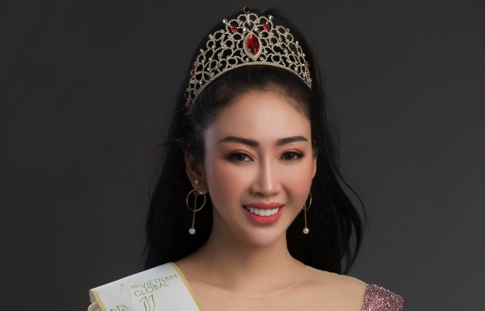 ntk tre vo nhat phuong xuat sac lot vao top 8 cuoc thi miss super lady of the word 2019