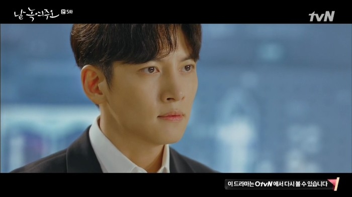 melting me softly tap 5 ji chang wook lanh lung voi tinh cu bat dau cam nang won jin ah