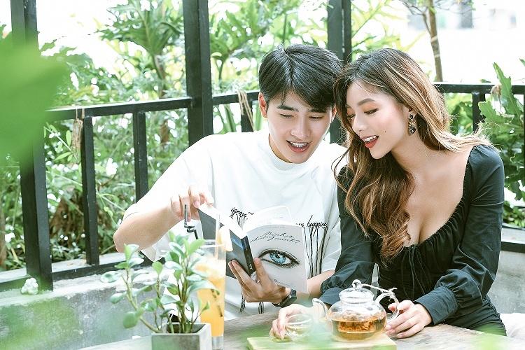 nham phuong nam tung teaser tiet lo ve mv dau tay day nuoc mat