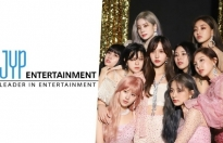 jyp entertainment khoi kien 8 anh hung ban phim cong kich twice