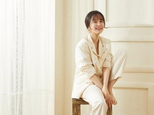 goo hye sun chia se ve tinh trang hien tai cua ban than trong khi tien hanh thu tuc ly hon voi ahn jae hyun