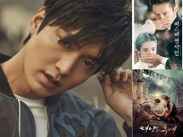 the king the eternal monarch cua lee min ho bat dau bam may