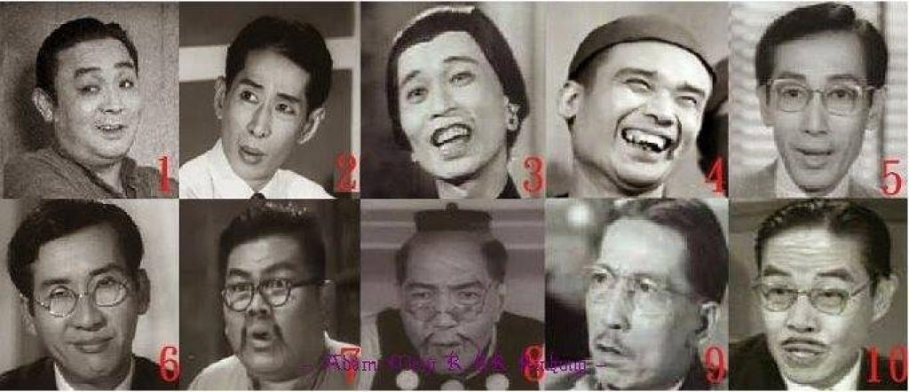 phim hai hong kong hoai niem 60 nam nhin lai