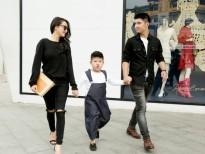 nha phuong cuong seven cung con trai hanh phuc ben to am dau nam moi
