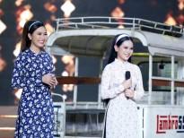 'Thiên thần bolero' Quỳnh Trang dẫn đầu top 6 'Solo cùng Bolero 2017'