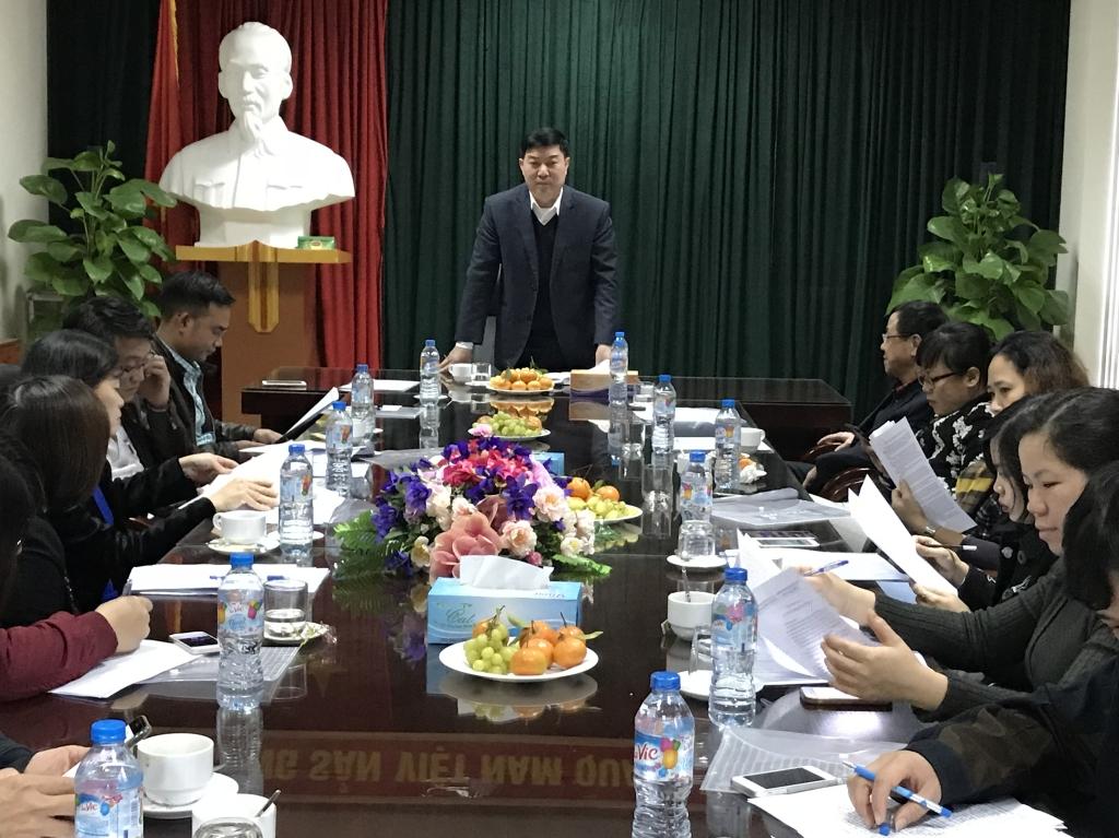 Trung tâm Chiếu phim Quốc gia: Sẽ có thêm cơ sở tại Huế & TP. Hồ Chí Minh
