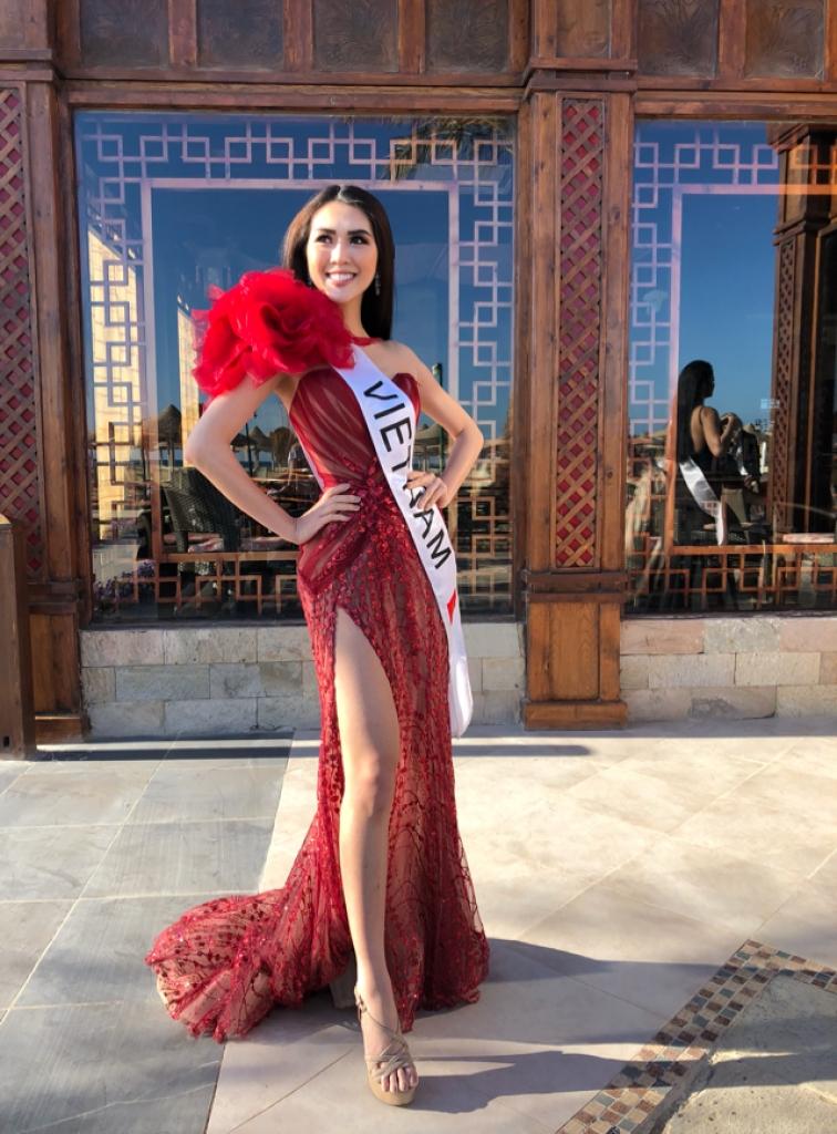 tuong linh vao top 10 thi sinh duoc yeu thich nhat tai miss intercontinental 2017