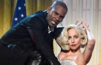 Lady Gaga phá vỡ im lặng về R Kelly