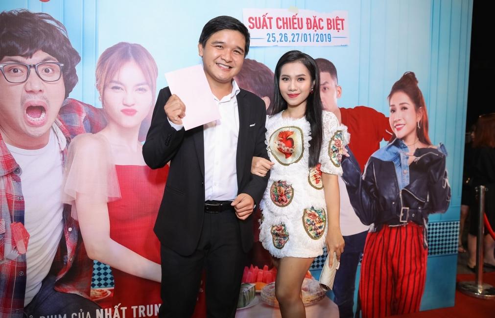 het loi khen ngoi dao dien trieu do vo thanh hoa du doan cua lai vo bau se dem ve doanh thu hon 100 ty