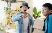 Mr Cần Trô - Xuân Nghị bị đòi nợ trong MV 'Tự nhiên cái Tết'
