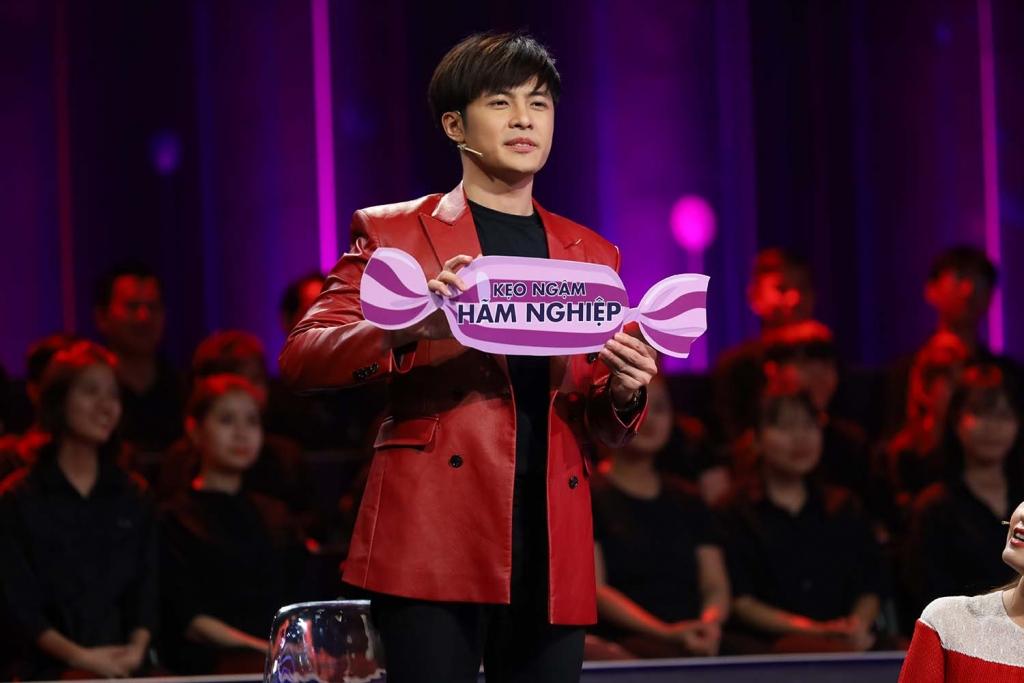 hari won ban son tinh khau truong giang khuyen kim tu long nen dung cho khach hang cua minh