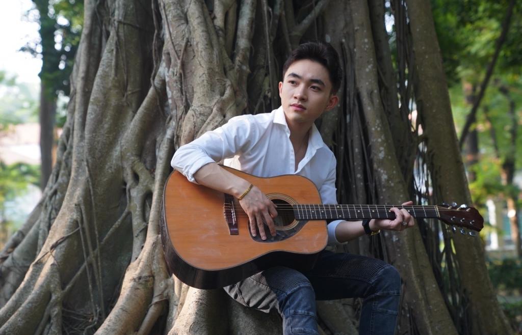 Trung Quang nói gì khi chọn OST 'Mắt biếc' để cover?