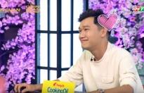 Mr. Cần Trô Xuân Nghị công khai 'thả thính' Emma Nhất Khanh trong 'Thiên đường ẩm thực'