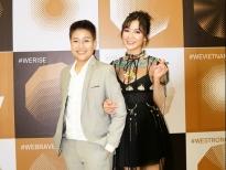 vua phat hanh mv mung xuan canh ty vo chong tu tri yunbin tinh tu du su kien wechoice awards 2019