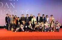 Dự án phim ngắn CJ mùa 2: Chờ ngày tranh tài Liên hoan phim Quốc tế