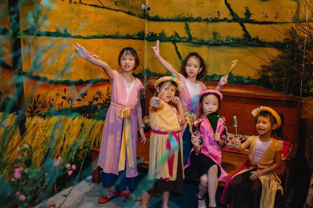 vu thu phuong chia se bi quyet de hoa hop khi song cung dai gia dinh chong