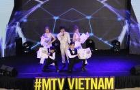 Giới trẻ Sài Gòn mãn nhãn với những màn biểu diễn cực chất tại 'MTV Connection'