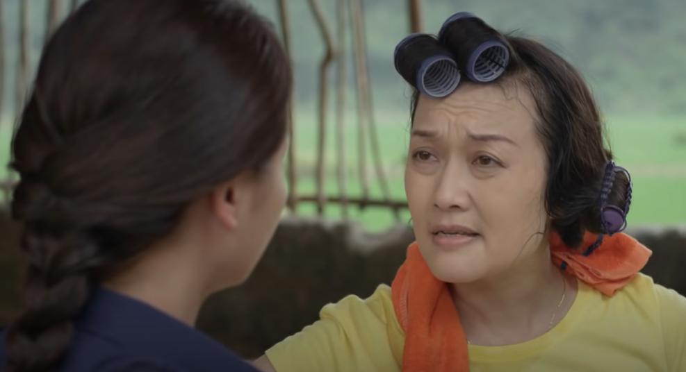 'Hướng dương ngược nắng' tập 12: Minh bị bà Diễm Loan quản thúc chuyện yêu đương