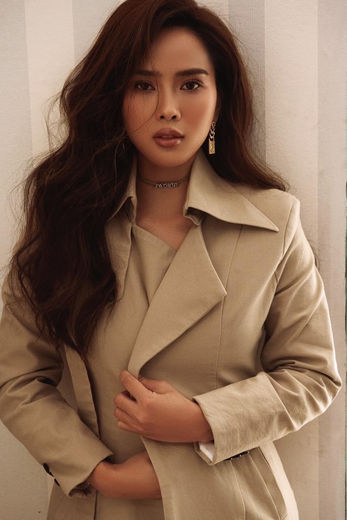 Bella Mai tự thấy mình như 'nữ chiến binh' sau khi vượt qua nhiều biến cố của năm 2020