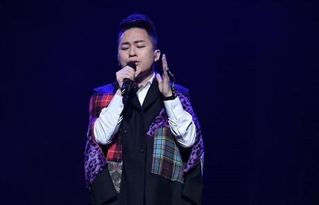 Ca sĩ Tùng Dương chiếm lĩnh cùng lúc 3 giải thưởng Cống hiến lần 16/2021