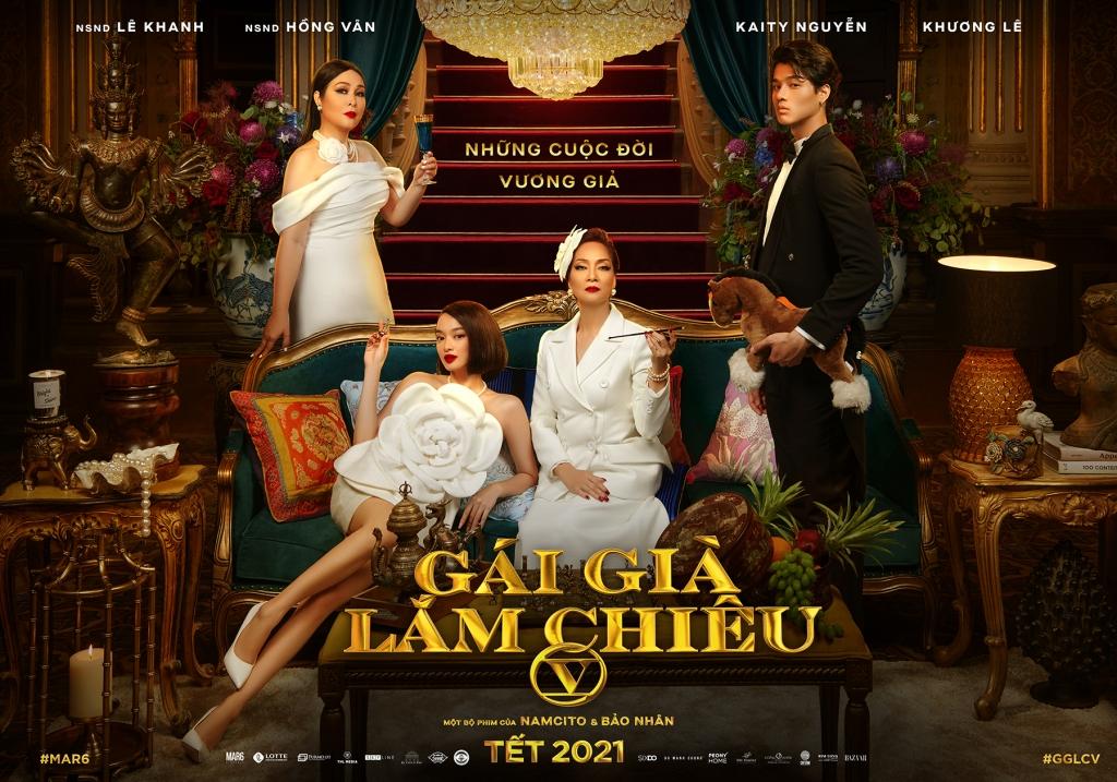Điện ảnh Việt: Chờ đón gì ở năm 2021?