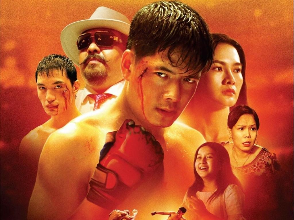 Ngoài Bình Minh, phim 'Sám hối' còn có dàn trai đẹp 'cực phẩm'