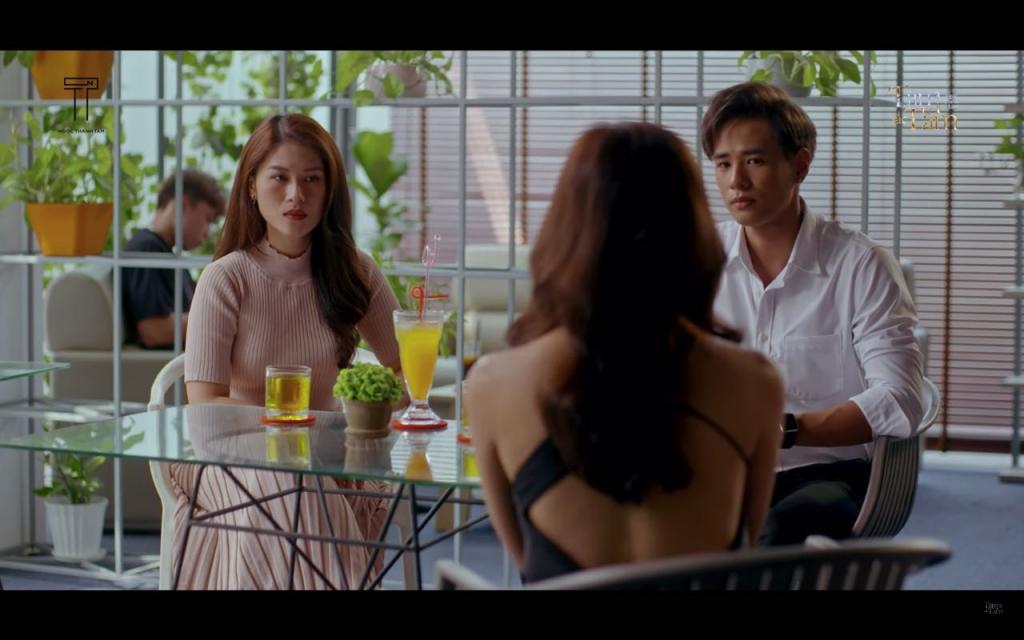 Ngọc Thanh Tâm tát lật mặt mẹ con Lê Giang, trả thù thành công ở tập cuối 'Tâm Sắc Tấm'