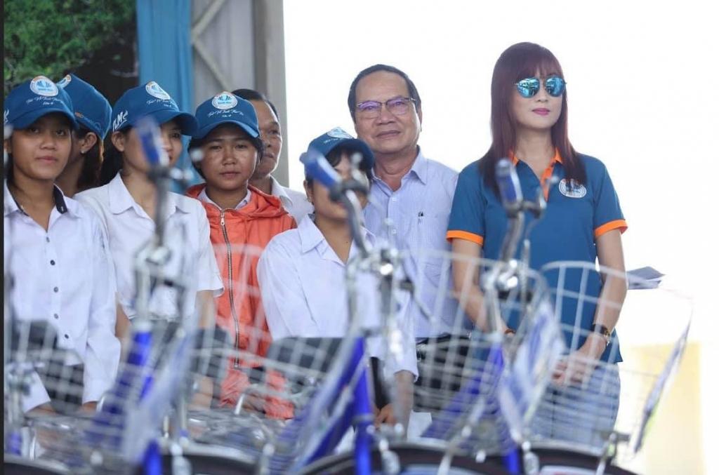 Nguyên Vũ, Cát Tường, Trang Trần vào đề cử giải thưởng Chim én 2020