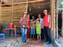 Nguyên Vũ, Cát Tường, Trang Trần lọt đề cử giải thưởng 'Chim én 2020'