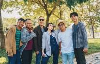 'Xóm sân si', 'Chuyện xóm tui': 2 web drama chạm đến trái tim người xem