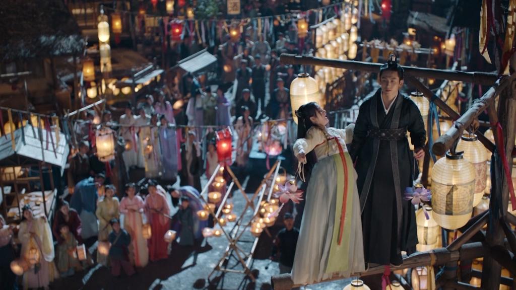 'Như Ý Phương Phi' chính thức cập bến màn ảnh nhỏ Việt Nam