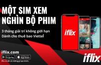 iflix doat giai thuong dich vu ott video tot nhat tai telecom asia awards