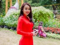 Amy Lê Anh đón xuân với nhiều dự án mới